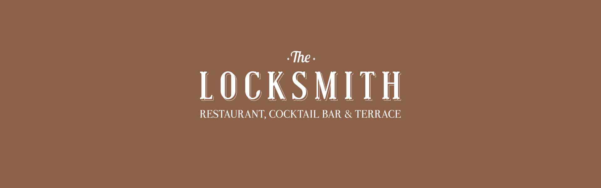 The Locksmith Logotype