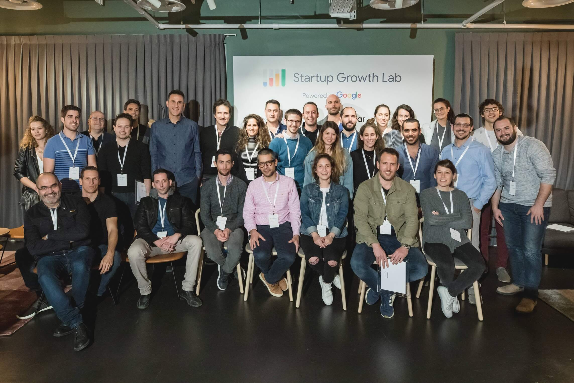 Tomer Foltyn 2018_12_17 Startup Growth Lab by Google 034