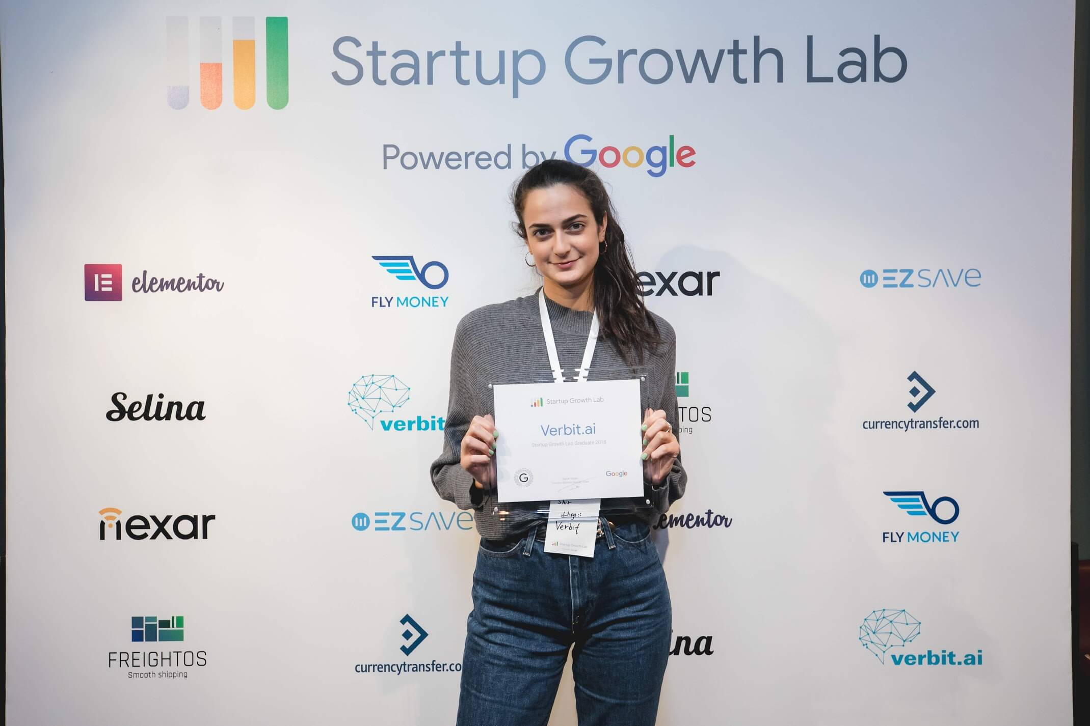 Tomer Foltyn 2018_12_17 Startup Growth Lab by Google 038